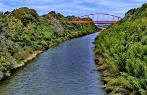 印旛沼峡谷・印西市観光