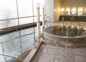 印西温泉銭湯・印西温水センター