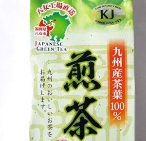 コストコ印西日本茶