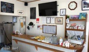 白井市のタピオカ&カフェ「CITY ICECREM&COFFEE」2