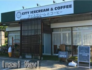 白井市CITY ICECREM&COFFEE(シティアイスクリーム&コーヒー)タピオカ (3)