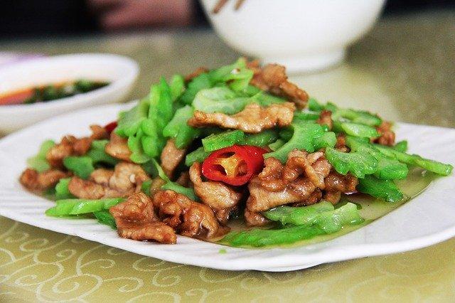印西市の中華&台湾料理・師記のランチ持ち帰り